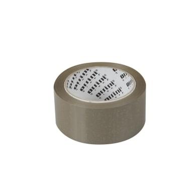 Set di 72 Nastro adesivo per imballaggio L 66 m x P 48 mm