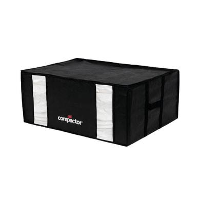 Sacco sottovuoto COMPACTOR BLACK L 65 x P 50 x H 26.5 cm