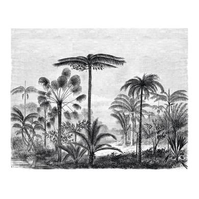 Pannello decorativo ESTA Paesaggio palme 350x280 cm