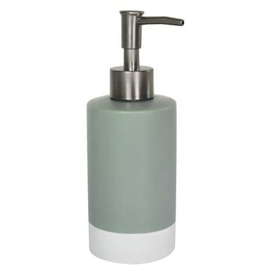 Dispenser sapone Dispenser sapone ceramica salvia verde salvia