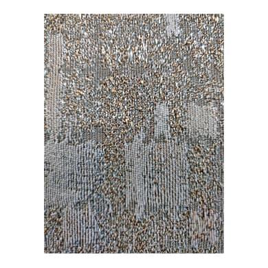 Tessuto Tumbler argento 310 cm