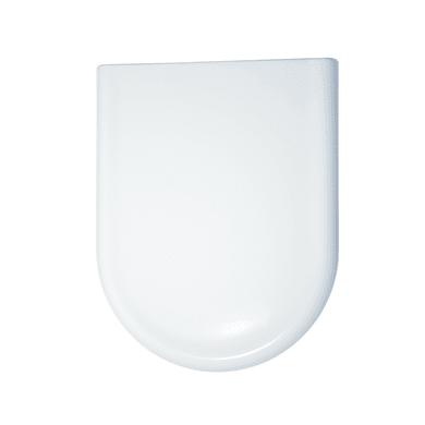 Copriwater ovale Originale per serie sanitari Clodia IDEAL STANDARD termoindurente bianco