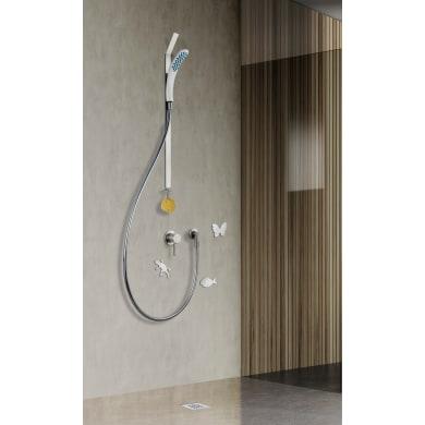 Saliscendi per doccia Magnetic Shower 100 1 getto