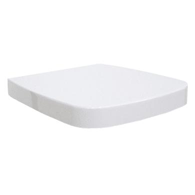 Copriwater ovale Originale per serie sanitari Event ROCA termoindurente bianco