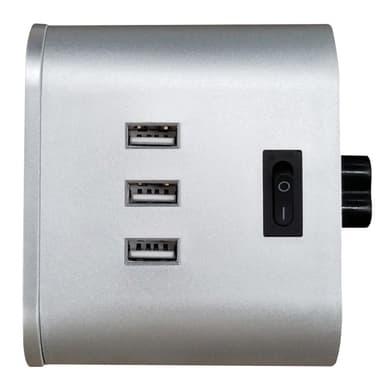Reglette USBLinkBAR 9.3 mm 0xMAX15W IP20