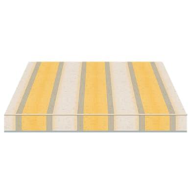 Tenda da sole a caduta con bracci TEMPOTEST PARA' 3 x 2.5 m giallo Cod. 5071/82