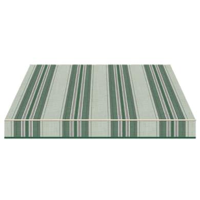 Tenda da sole a caduta con bracci TEMPOTEST PARA' 2.4 x 2.5 m verde Cod. 5347/62