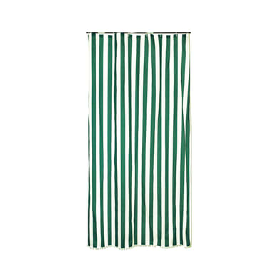 Tenda da sole ad anelli 1.5 x 2.5 m verde