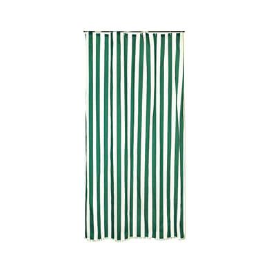 Tenda da sole ad anelli 200 x 300 cm verde