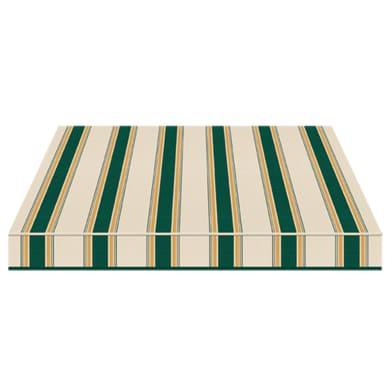 Tenda da sole a caduta con bracci TEMPOTEST PARA' 240 x 250 cm verde Cod. 635/8