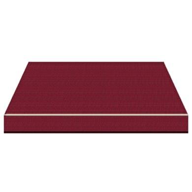 Tenda da sole a caduta con bracci TEMPOTEST PARA' 3 x 2.5 m rosso Cod. 407/11