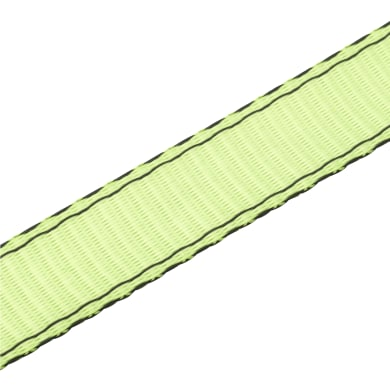 Cinghia con cricchetto e gancio STANDERS L 5 m x H 25 mm 400 kg 4 pezzi