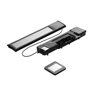 Adattatori VELUX L 0.2 x H 0.2 cm nero