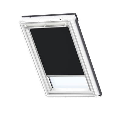 Tenda oscurante VELUX DKL MK04 3009S L 78 x H 98 cm nero