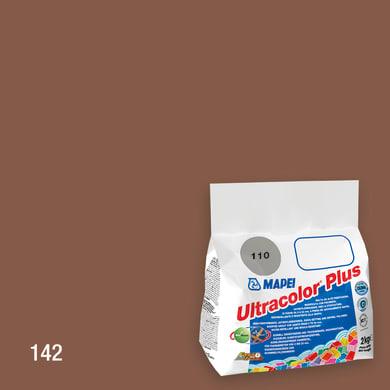 Stucco in polvere Ultracolor Plus MAPEI 2 kg cioccolato