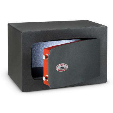 Cassaforte a chiave TECHNOMAX da mobile con fissaggio L39 x P35 x H27 cm