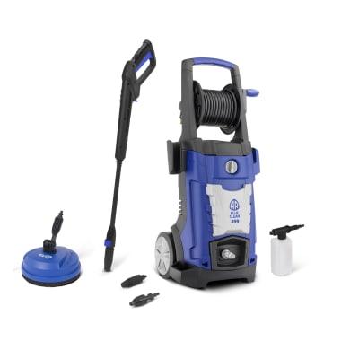 Idropulitrice elettrica AR BLUE CLEAN MOD. 399 TSS AR BLUE CLEAN 140 bar