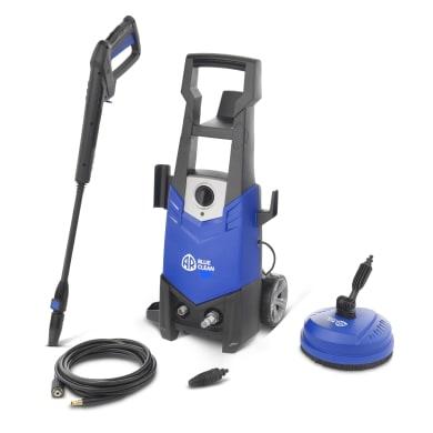 Idropulitrice elettrica AR BLUE CLEAN IDROLUTRICE MOD.375 AR BLUE CLEAN 140 bar