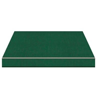 Tenda da sole a caduta con bracci TEMPOTEST PARA' 3 x 2.5 m verde Cod. 407/3