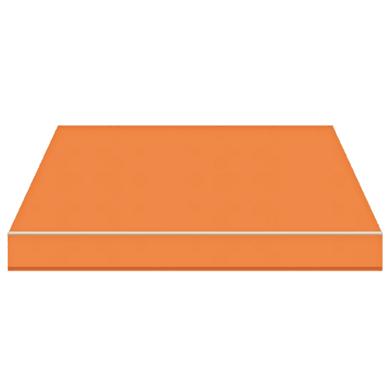 Tenda da sole a caduta con bracci TEMPOTEST PARA' L 3 x H 2.5 m Cod. 55 arancione