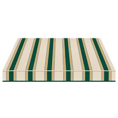 Tenda da sole a caduta con bracci TEMPOTEST PARA' 300 x 250 cm verde Cod. 635/8