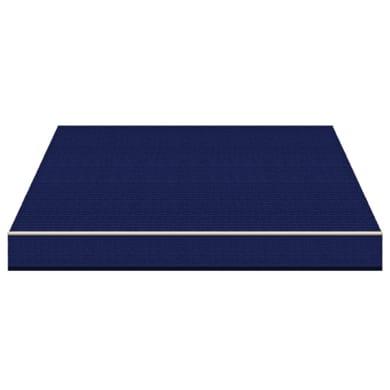 Tenda da sole a caduta con bracci TEMPOTEST PARA' 300 x 250 cm blu Cod. 75