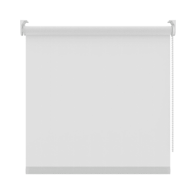 Tenda a rullo filtrante Amsterdam bianco 70 x 160 cm