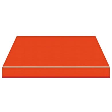 Tenda da sole a bracci estensibili manuale TEMPOTEST PARA' L 2.4 x H 2 m Cod. 19 arancione