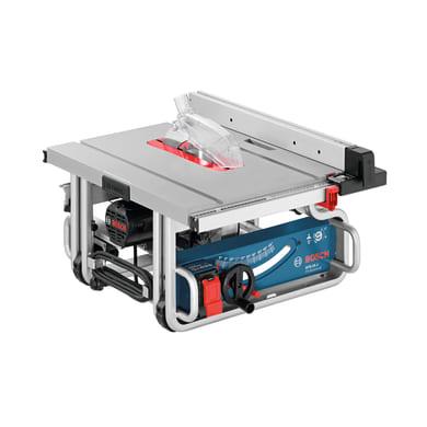 Sega da banco BOSCH PROFESSIONAL GTS 10 J 1800 W Ø 254 mm