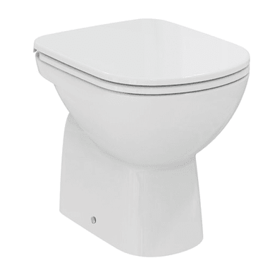 Vaso wc a pavimento suite IDEAL STANDARD