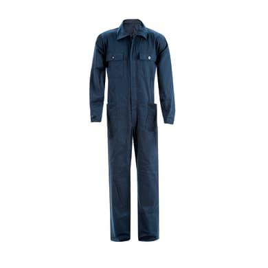 Tuta di protezione da lavoro VEGA Max blu tg XXL