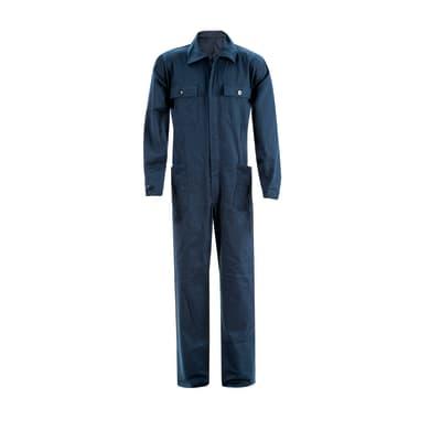 Tuta di protezione da lavoro VEGA Max blu tg M