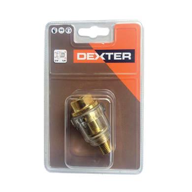 Minilubrificatore per compressore DEXTER