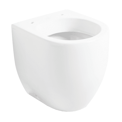 Vaso wc a pavimento flo 48