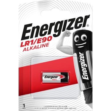 Pila E90 ENERGIZER Fotocine 1 batteria