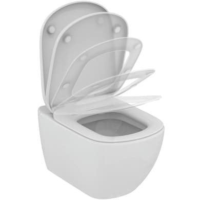 Vaso wc sospeso mood IDEAL STANDARD