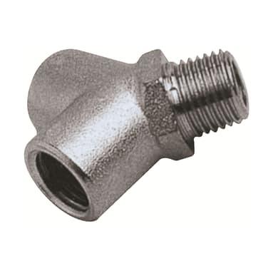 Connettore per compressore 1 vie DEXTER