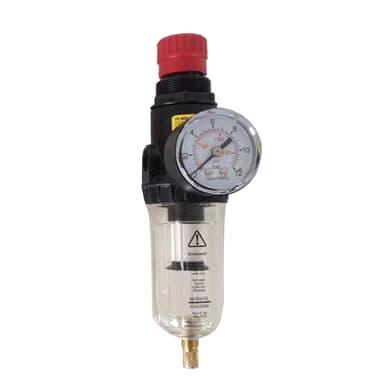 """Valvola per compressore DEXTER 1/4"""" 8 bar"""
