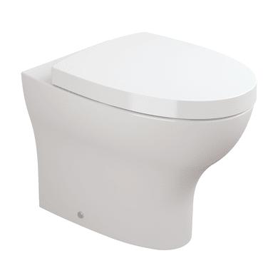 Vaso WC da posare