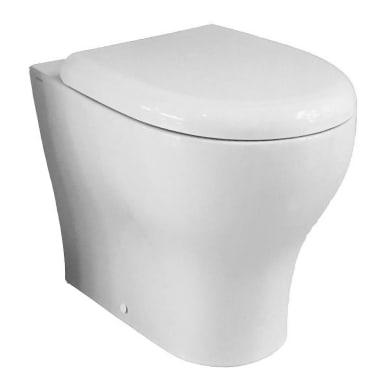 Vaso wc a pavimento remix