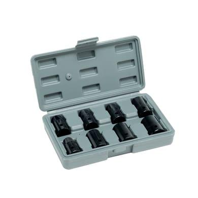 Kit di utensili pneumatici per gonfiare MICHELIN