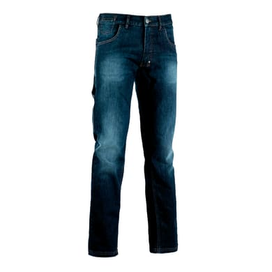 Pantalone da lavoro DIADORA Stone blu tg L