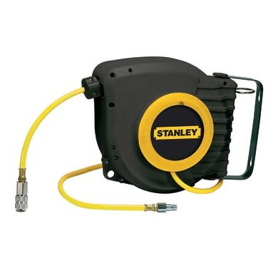 Avvolgitore per tubo compressore STANLEY L 9 mm Ø 6.5 mm