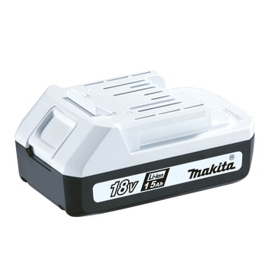 Batteria MAKITA BL1815G in litio (li-ion) 18 V 1.5 Ah
