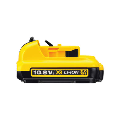 Batteria DEWALT DCB127-XJ in litio (li-ion) 10.8 V 2 Ah