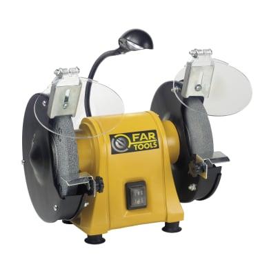 Bench grinder wheel / wheel FARTOOLS 150 W