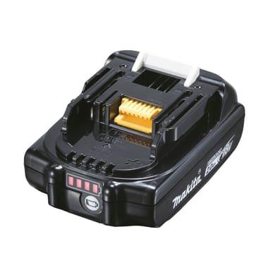 Batteria BL1820B in litio 18 V 2 Ah
