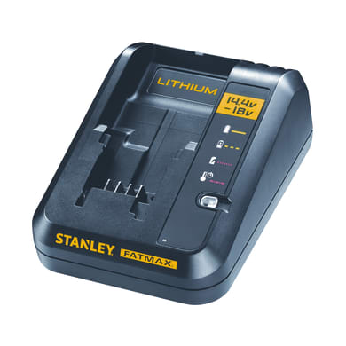 Caricabatterie STANLEY FATMAX FMC692L-QW in litio (li-ion) 18V