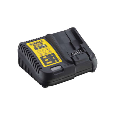Caricatore DEWALT DCB115 in litio (li-ion) 18V, 2Ah