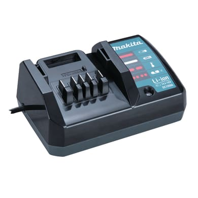Caricabatterie MAKITA DC18WA in litio (li-ion) 18V